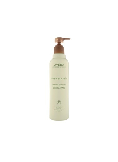 Aveda Aveda Rosemary Mint Hand And Body Wash El Ve Vücut Duş Jeli 250Ml Renksiz
